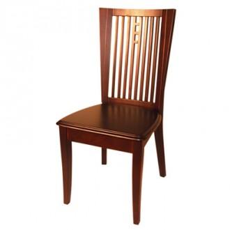 Chaise en bois exotique - Devis sur Techni-Contact.com - 1