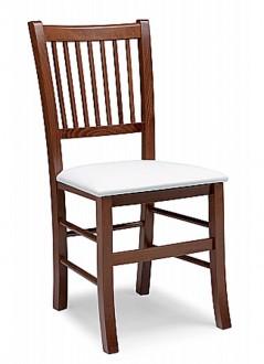 Chaise en bois simple - Devis sur Techni-Contact.com - 2