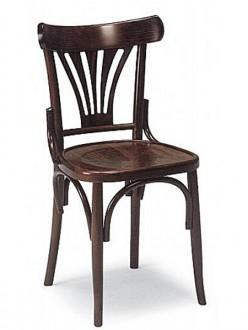 Chaise en bois simple - Devis sur Techni-Contact.com - 3