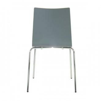 Chaise en bois stratifie empilable - Devis sur Techni-Contact.com - 5
