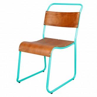 Chaise en bois style scandinave - Devis sur Techni-Contact.com - 11