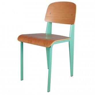 Chaise en bois style scandinave - Devis sur Techni-Contact.com - 12