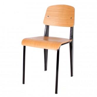 Chaise en bois style scandinave - Devis sur Techni-Contact.com - 13