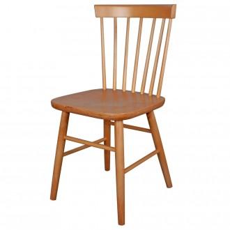Chaise en bois style scandinave - Devis sur Techni-Contact.com - 14