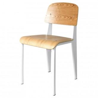 Chaise en bois style scandinave - Devis sur Techni-Contact.com - 19