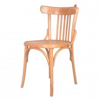 Chaise en bois style scandinave - Devis sur Techni-Contact.com - 2