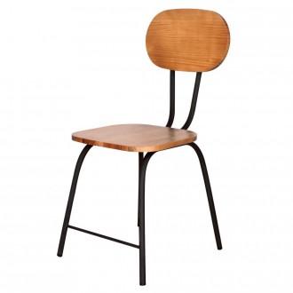Chaise en bois style scandinave - Devis sur Techni-Contact.com - 20