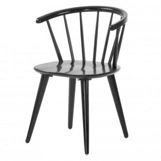 Chaise en bois style scandinave - Devis sur Techni-Contact.com - 21