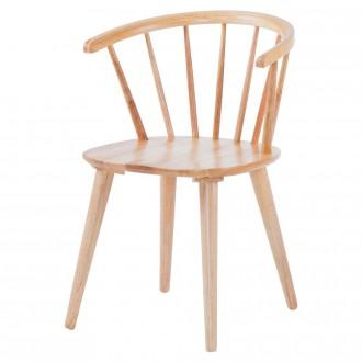 Chaise en bois style scandinave - Devis sur Techni-Contact.com - 22