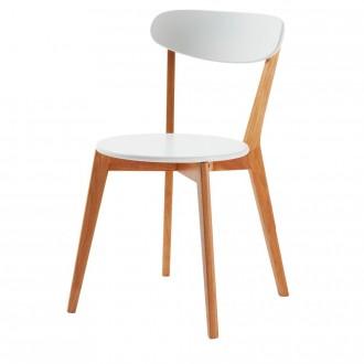Chaise en bois style scandinave - Devis sur Techni-Contact.com - 23
