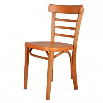 Chaise en bois style scandinave - Devis sur Techni-Contact.com - 3