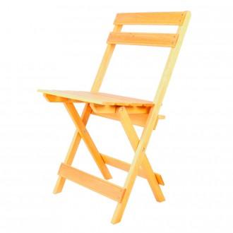 Chaise en bois style scandinave - Devis sur Techni-Contact.com - 4