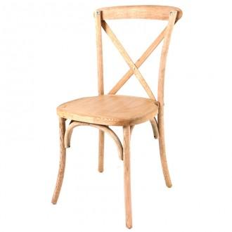 Chaise en bois style scandinave - Devis sur Techni-Contact.com - 6