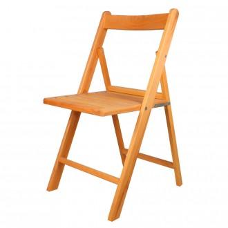 Chaise en bois style scandinave - Devis sur Techni-Contact.com - 7