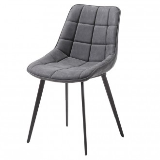Chaise en cuir synthétique - Devis sur Techni-Contact.com - 16