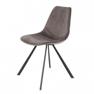 Chaise en cuir synthétique - Devis sur Techni-Contact.com - 9
