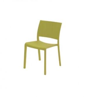 Chaise en fibre de verre - Devis sur Techni-Contact.com - 1