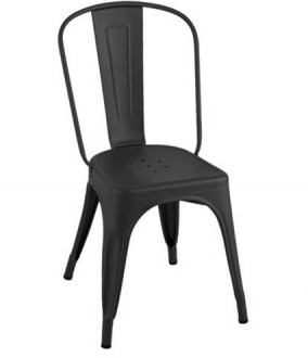 Chaise en métal - Devis sur Techni-Contact.com - 1