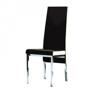 Chaise en plastique pour restaurant - Devis sur Techni-Contact.com - 1