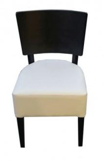Chaise en similicuir - Devis sur Techni-Contact.com - 1
