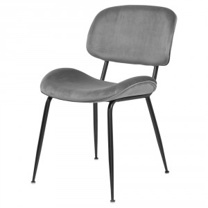 Chaise en velours - Devis sur Techni-Contact.com - 10