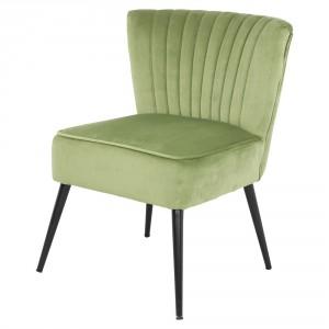 Chaise en velours - Devis sur Techni-Contact.com - 11