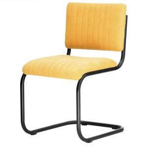 Chaise en velours - Devis sur Techni-Contact.com - 2