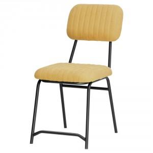 Chaise en velours - Devis sur Techni-Contact.com - 3