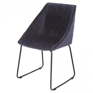 Chaise en velours - Devis sur Techni-Contact.com - 4