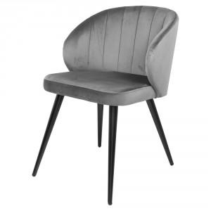 Chaise en velours - Devis sur Techni-Contact.com - 5