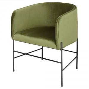 Chaise en velours - Devis sur Techni-Contact.com - 7