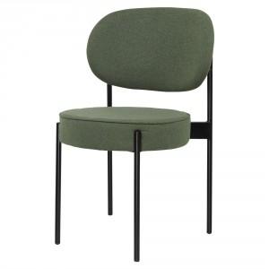 Chaise en velours - Devis sur Techni-Contact.com - 9