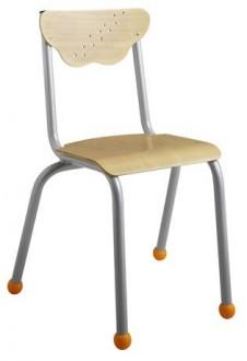 Chaise enfants - Devis sur Techni-Contact.com - 1
