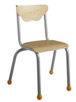 Chaise enfants - Devis sur Techni-Contact.com - 2