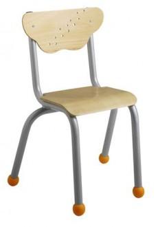 Chaise enfants - Devis sur Techni-Contact.com - 3