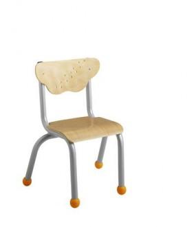 Chaise enfants - Devis sur Techni-Contact.com - 4
