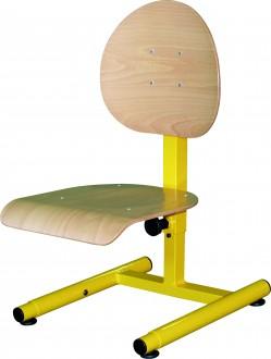 Chaise essentiel HV classique - Devis sur Techni-Contact.com - 1