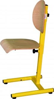 Chaise essentiel HV classique - Devis sur Techni-Contact.com - 2