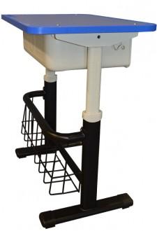 Chaise et bureau scolaire multimédia - Devis sur Techni-Contact.com - 4