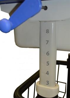 Chaise et bureau scolaire multimédia - Devis sur Techni-Contact.com - 7
