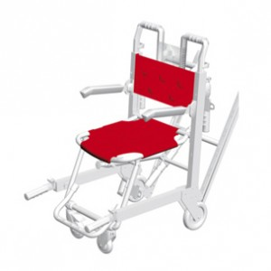 Chaise évacuation rapide - Devis sur Techni-Contact.com - 1