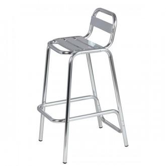 Chaise haute aluminium - Devis sur Techni-Contact.com - 2