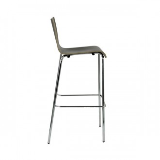 Chaise haute de bar en bois - Devis sur Techni-Contact.com - 4