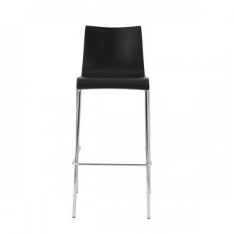 Chaise haute de bar en bois - Devis sur Techni-Contact.com - 5