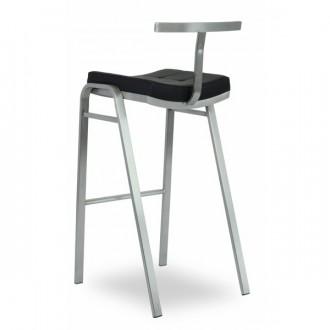 Chaise haute de bar fixe - Devis sur Techni-Contact.com - 3