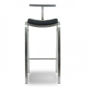 Chaise haute de bar fixe - Devis sur Techni-Contact.com - 4