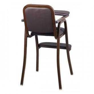 Chaise haute de restaurant pour bébé - Devis sur Techni-Contact.com - 2