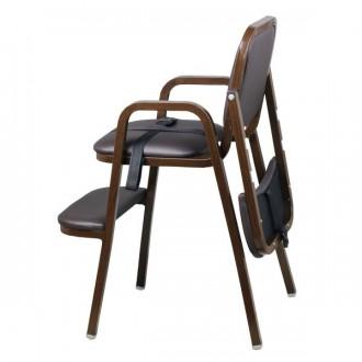 Chaise haute de restaurant pour bébé - Devis sur Techni-Contact.com - 3