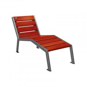Chaise longue urbaine - Devis sur Techni-Contact.com - 2