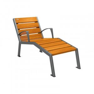 Chaise longue urbaine - Devis sur Techni-Contact.com - 3